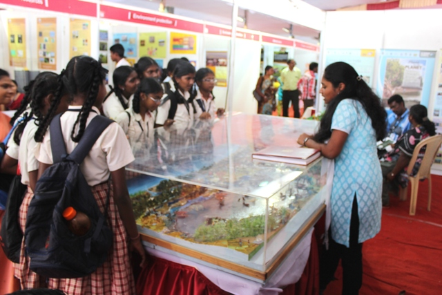 Chennai Science City 2011